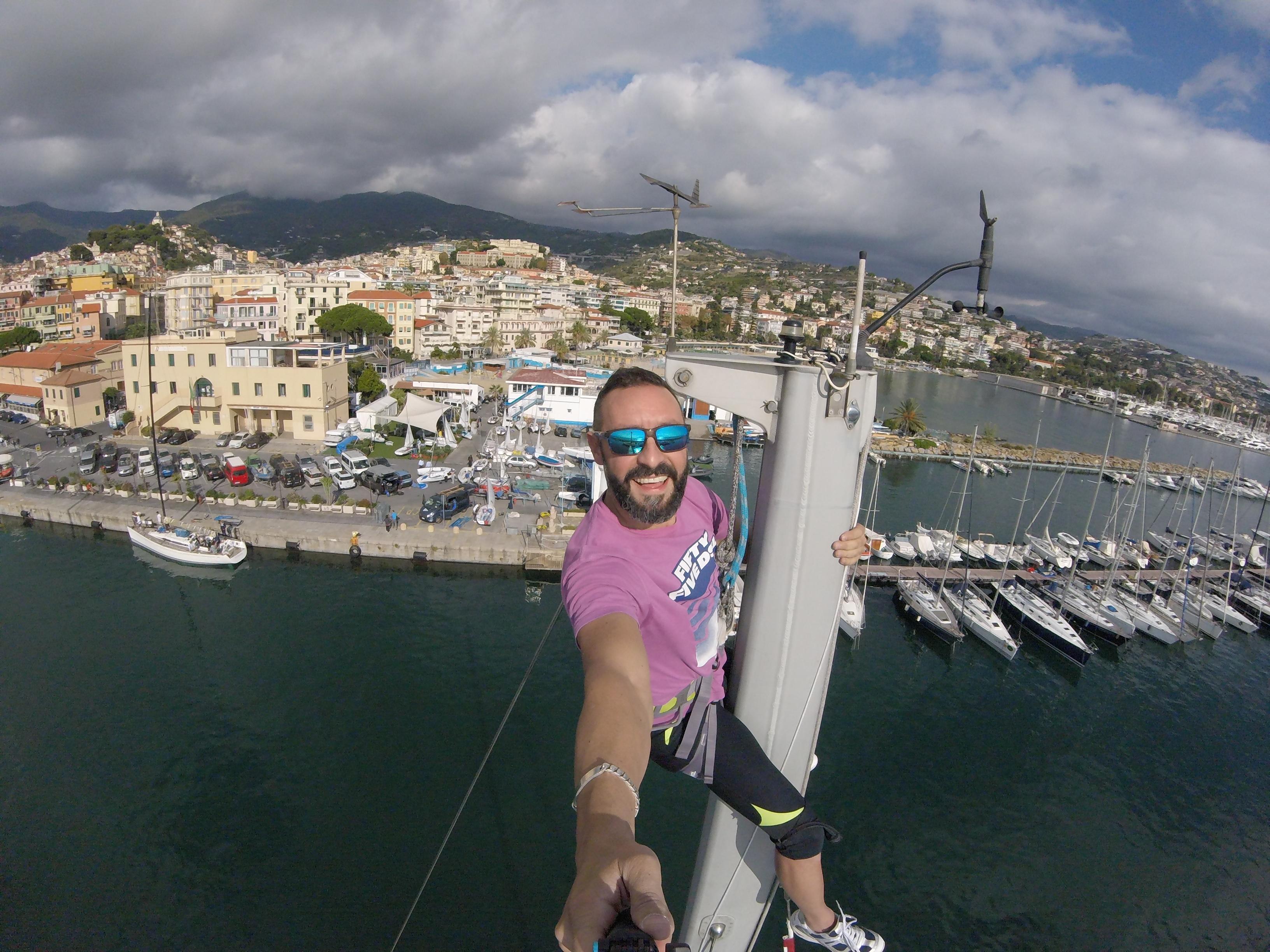 Sanremo-Montecarlo Trofeo Grimaldi 2019
