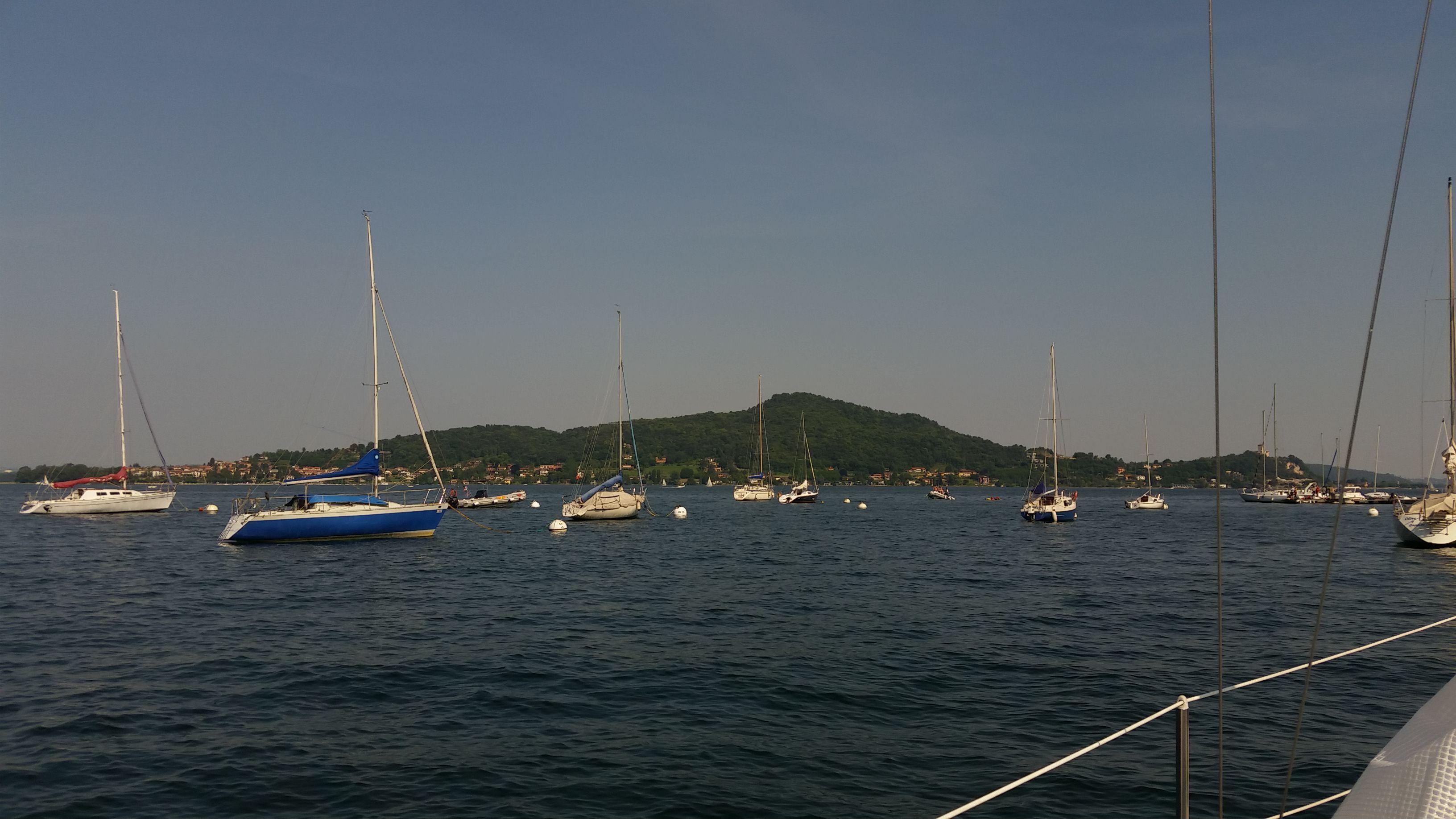 Isole Borromeo