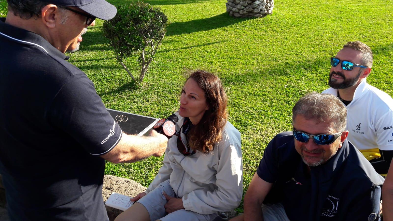 151 Miglia Trofeo Cetilar 2019